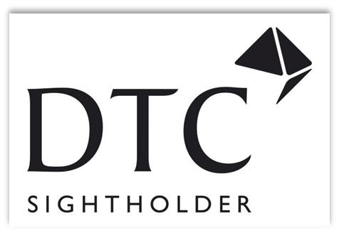 DTC Sightholder Logo