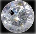 I2 clarity grade diamond