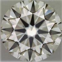 IF Clarity Grade Diamond