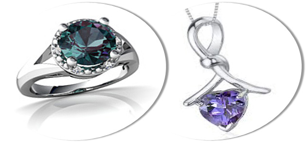 Alexandrite The Symbol Of Love And Sensuality