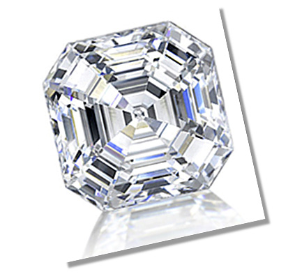 Royal Asscher Cut Diamond