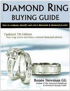Review of Diamond Ring Buying Guide