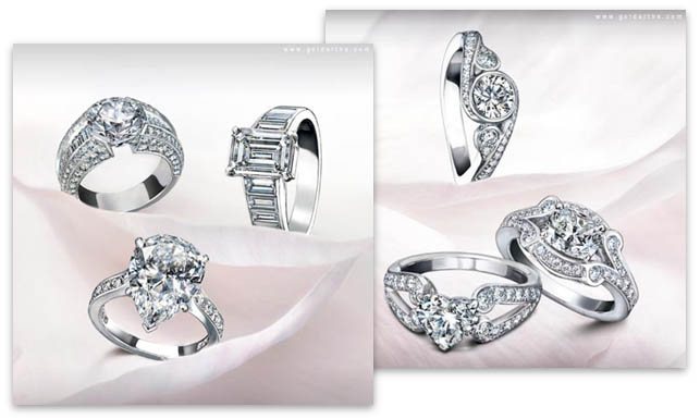 cartier engagement rings - Cartier Wedding Rings