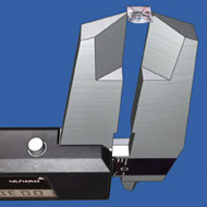 Channel Setting Digital Micrometer