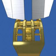 Channel Setting Rail Measurement