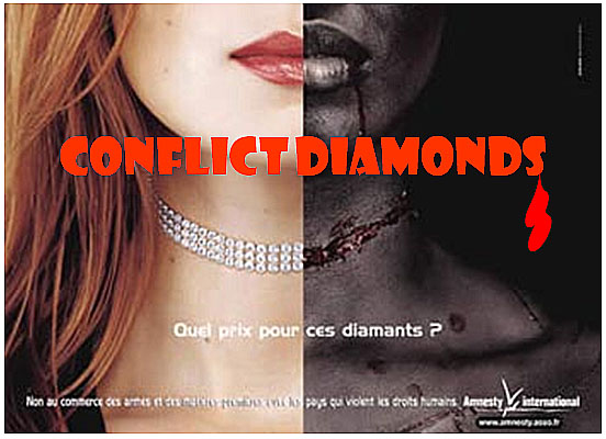 blood diamonds africa essay Conflict diamonds in sierra leone essay below is an essay on conflict diamonds in sierra leone the truth behind blood diamonds blood diamonds african.