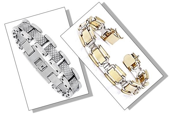 Designer Mens Bracelets
