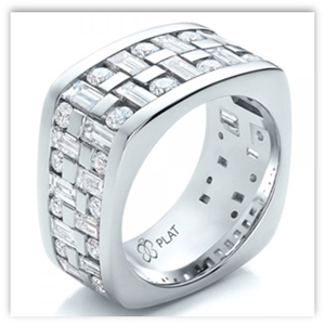 Diamond Anniversary Ring Joseph Jewelry