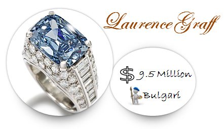 Trombino Diamond Engagement Ring