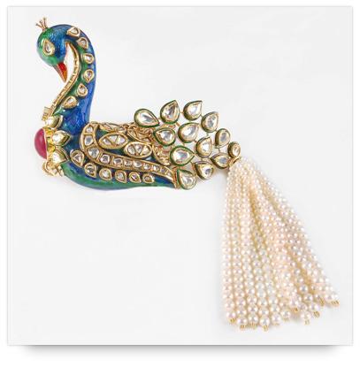 Handcrafted Designer Armband