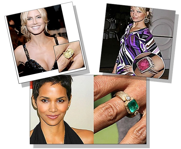 Alternatives To Wedding Rings 72 Good How to Replicate Celebrity