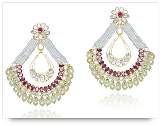 Chanbalis by Ghanasingh Jewelers