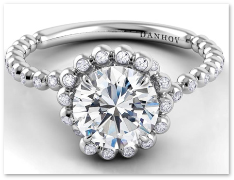diamond modern ring appraisers solitaire engagement rings other