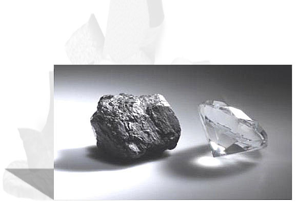 Rough Diamond Engagement Rings Rustic But Exquisite