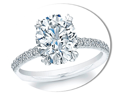 traditional topic image wedding engagement rings non