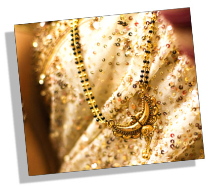 Traditional Indian Mangalsutra