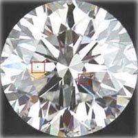VS2 clarity grade diamond