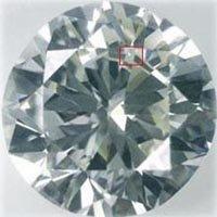 VVS2 clarity grade diamond