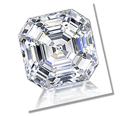 Royal Asscher Cut Diamond