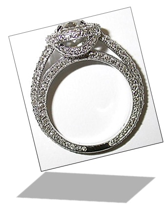 Pave Setting - What does Pave mean?