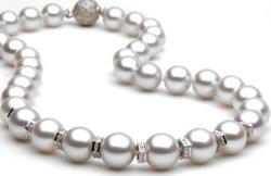White South Sea Pearl
